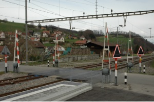 "Soundmodul /""Bahnübergang  H0/"""